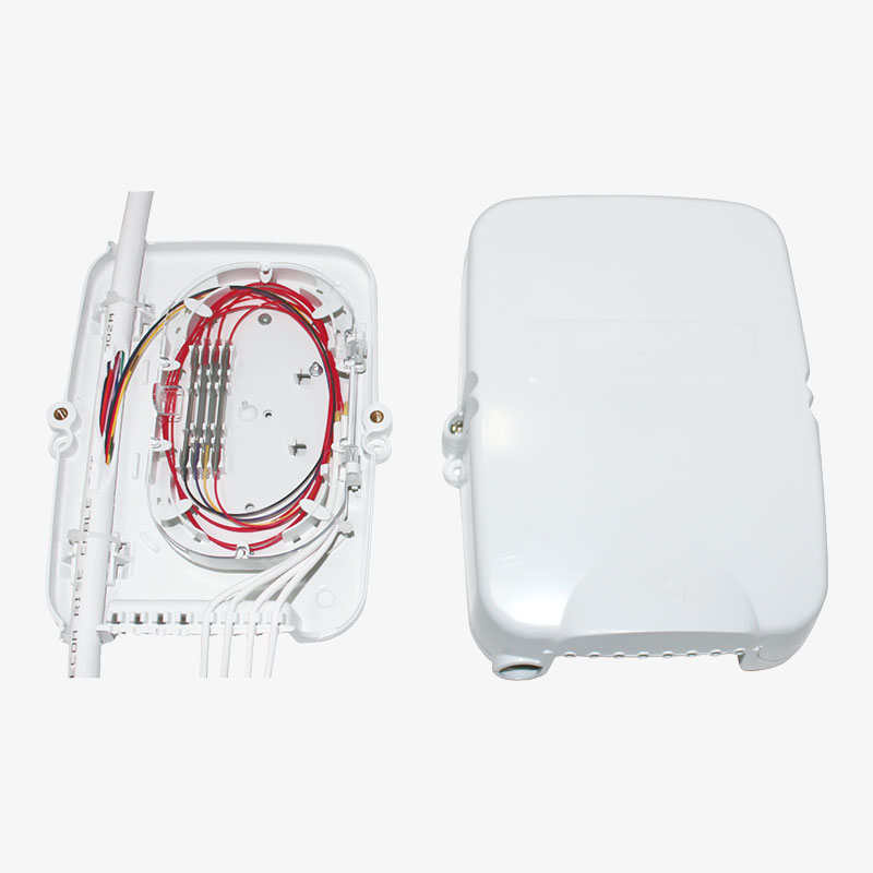 8F indoor FTTH access Distribution Box