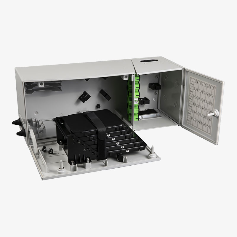 48Fibers splicing box OF-02016