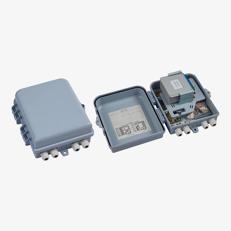 16F UV protection Terminal Box OF-03001-16E
