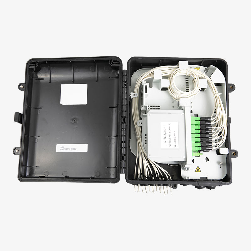 16F FTTH Distribution point Box OF-03001-16H