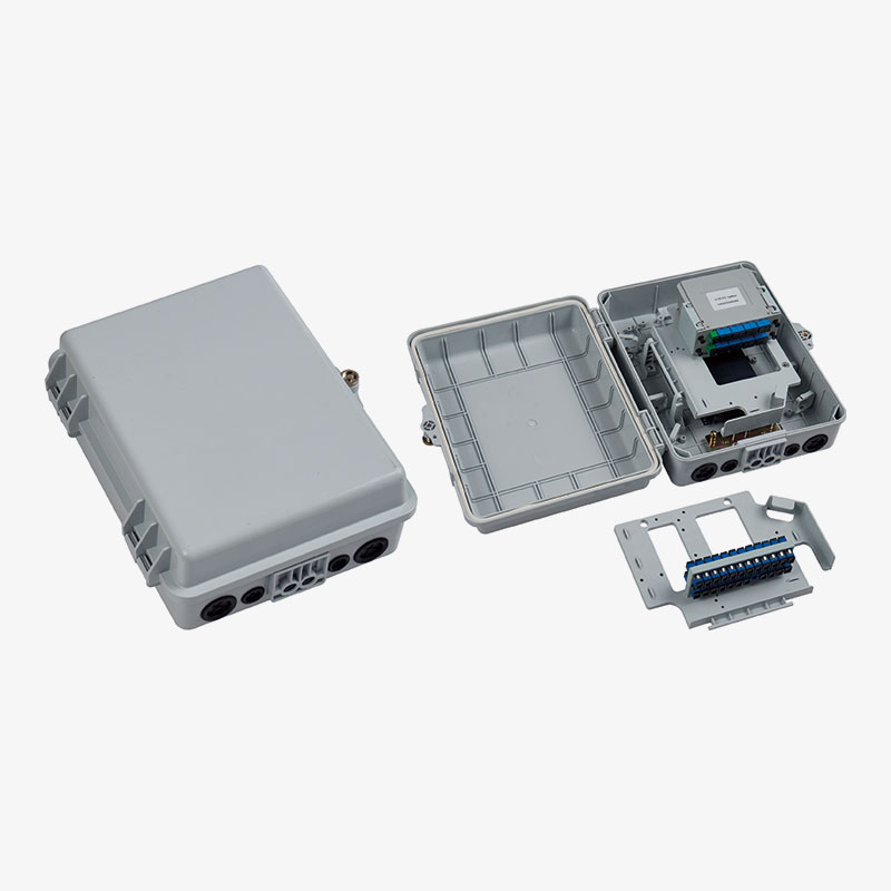 Quick Connection Module Outdoor Distribution Box