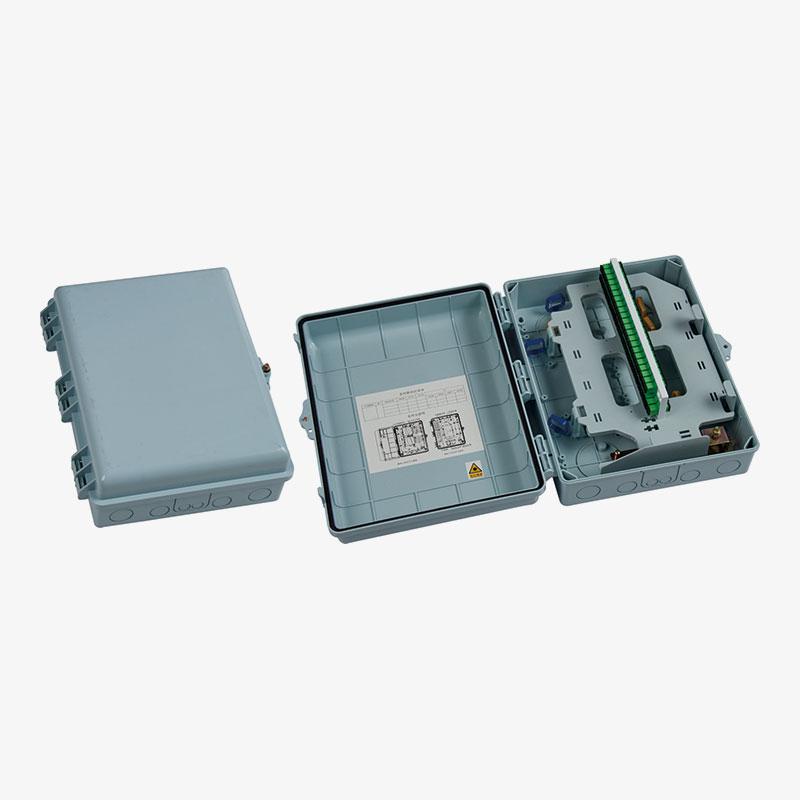 Distribution Box With UV Protection OF-03001-48B