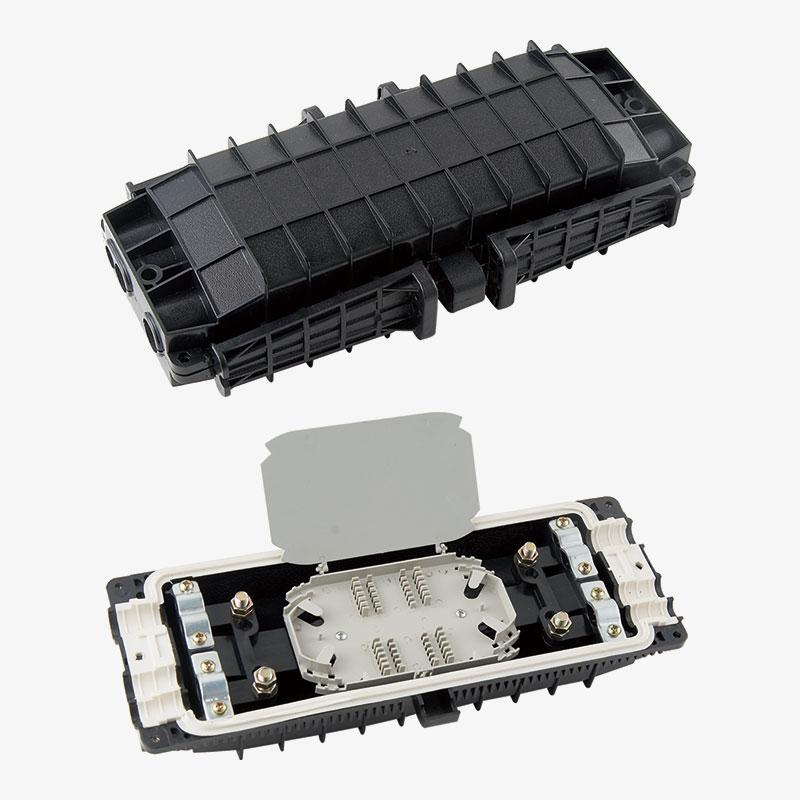 Fiber Optic Closure 12 to 48 fibers OF-04007