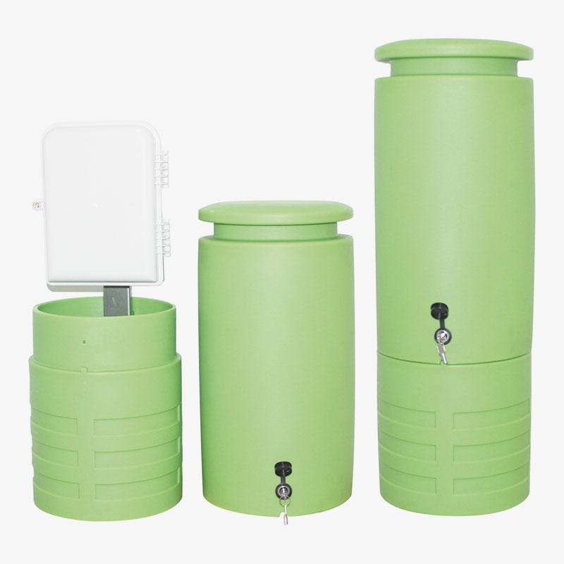 Waterproof Fiber Optic Pedestal Box