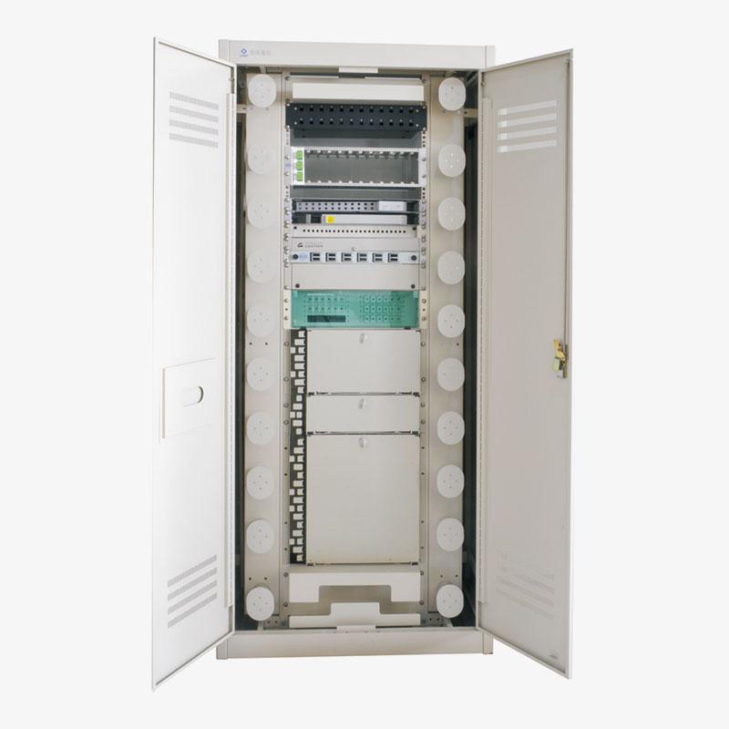 Fiber Optic Cabinet OF-06001