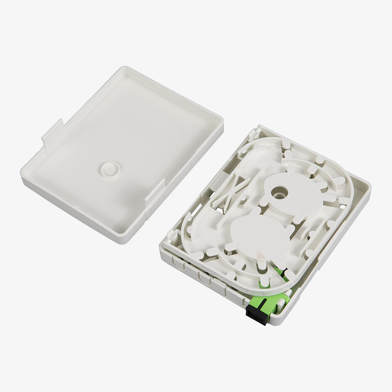 Fiber Optic terminal box Patch Panel