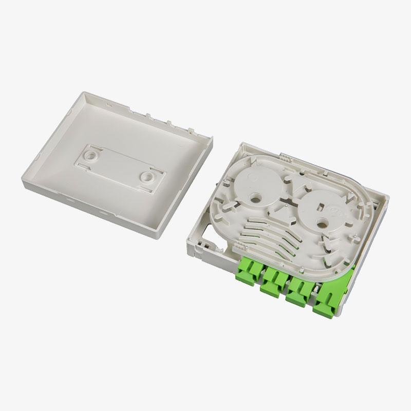 Fiber Optic Patch Panels and Enclosures